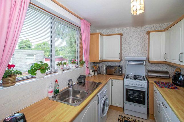 Thumbnail Semi-detached bungalow for sale in Castlehill Crescent, Kilmacolm