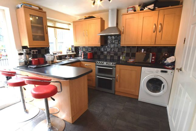 Thumbnail Terraced house for sale in Lowlands Close, Northampton, Northamptonshire