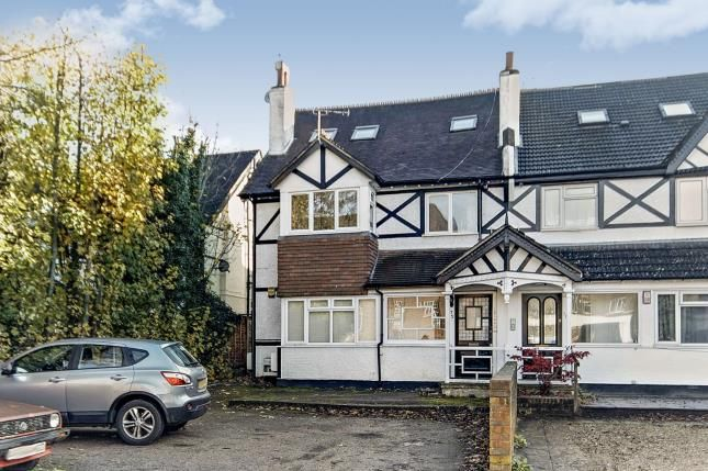 1 bed flat for sale in Brighton Road, Purley, Surrey CR8