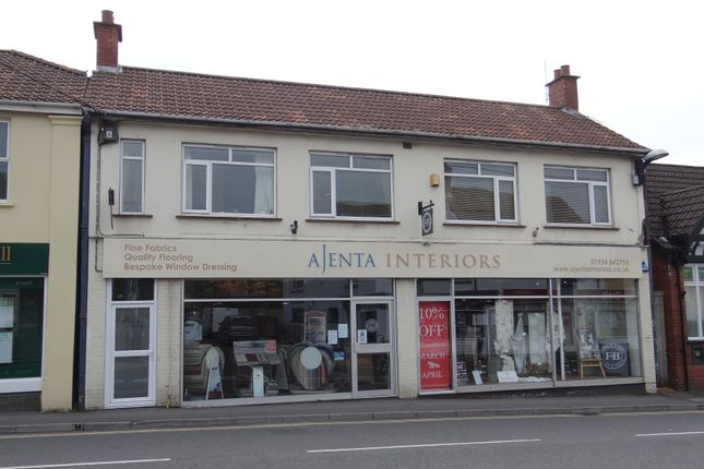 Thumbnail Retail premises for sale in 11 Woodborough Road, Winscombe, North Somerset