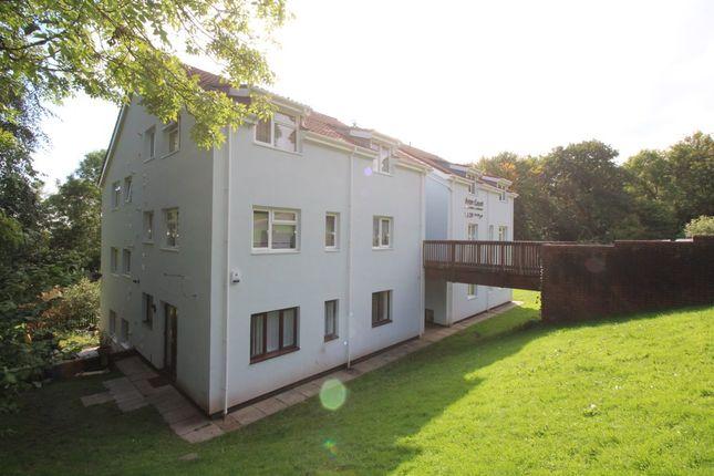 Aran Court, Thornhill, Cwmbran NP44