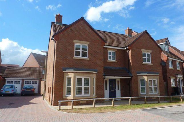 Thumbnail Property to rent in Uxbridge Lane Kingsway, Quedgeley, Gloucester