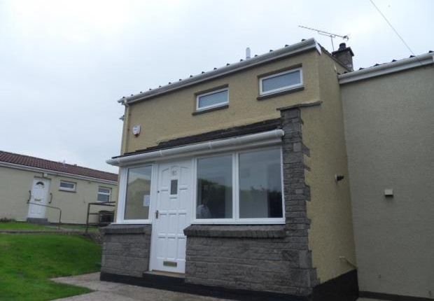 Thumbnail End terrace house to rent in Firth View Walk, Workington, Cumbria