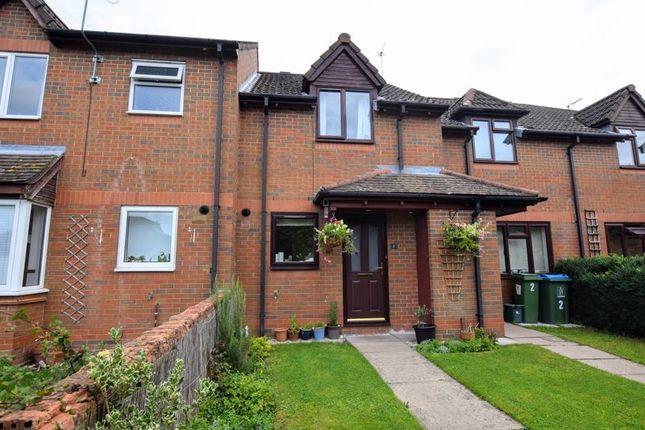 Thumbnail Terraced house for sale in Lott Walk, Aylesbury