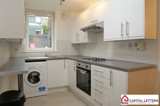 2 bed flat to rent in New City Road, Cowcaddens, Glasgow G4