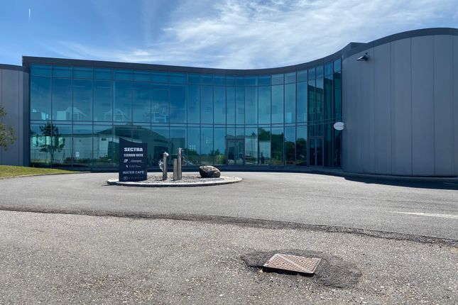 Thumbnail Office to let in Stansted Airport, London Stansted