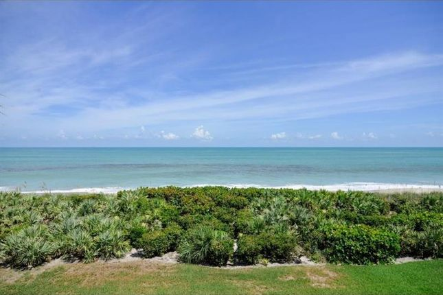 Thumbnail Town house for sale in 8444 Oceanside Drive, Indian River Shores, Florida, United States Of America
