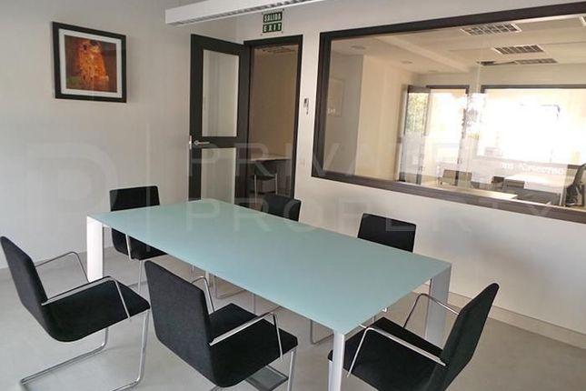 Thumbnail Office for sale in Marbella, Málaga, Spain