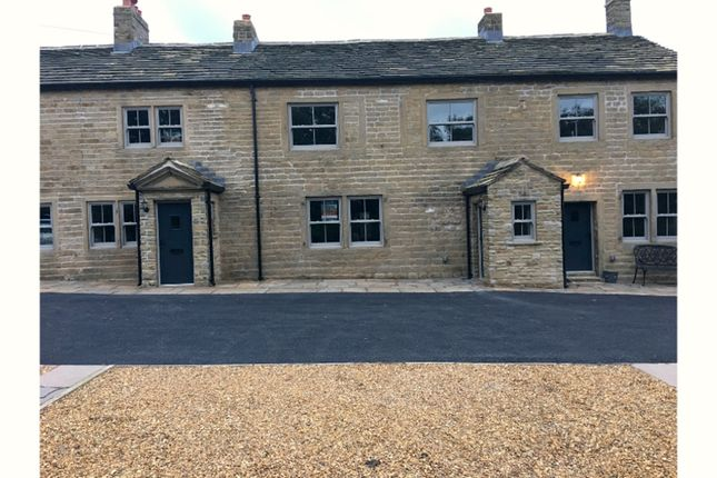 Thumbnail Property for sale in Trawden Hill, Trawden