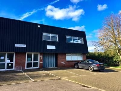 Thumbnail Office for sale in Queen Eleanor House, Unit 12, Kingsclere Park, Kingsclere, Newbury