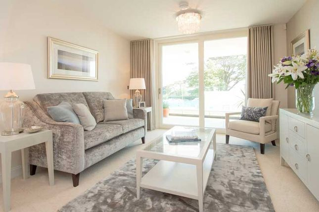 Flat for sale in Sea Road, Carlyon Bay, St. Austell