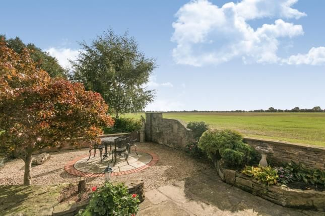 3 bed detached house for sale in Deeside Lane, Sealand, Chester, Flintshire CH1