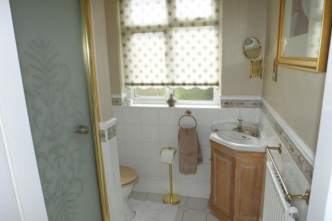 Bathroom of Hartford Road, Norton Lees, Sheffield S8