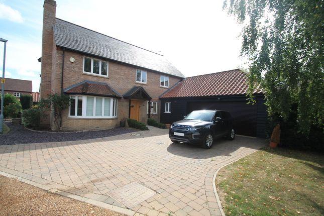 Thumbnail Property to rent in Lovett Green, Sharpenhoe, Bedford
