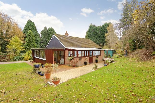 2 bed bungalow for sale in Harris Lane, Ironbridge, Telford