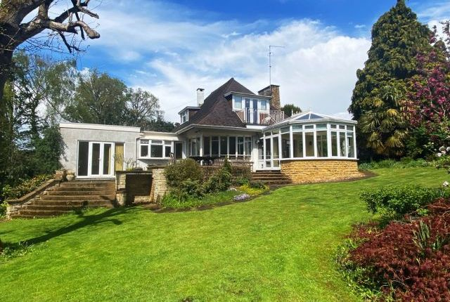 Thumbnail Detached house for sale in North Street, Mears Ashby, Northampton