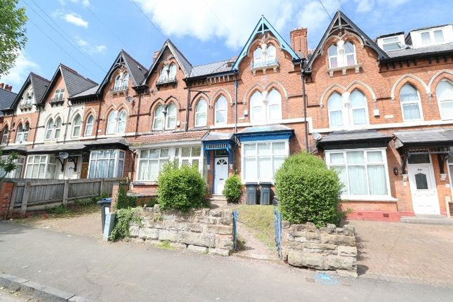 Thumbnail Terraced house for sale in Holly Road, Handsworth, West Midlands