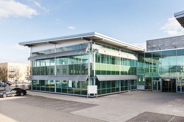 Thumbnail Office to let in Innova House, Innova Park, Kinetic Crescent, Enfield, Middlesex
