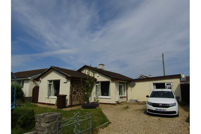 Thumbnail Property for sale in Park Lane, Camborne