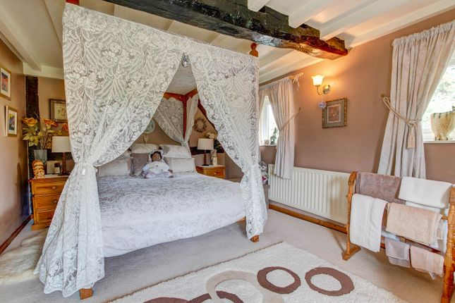 Master Bedroom of Astwood Lane, Astwood Bank, Redditch B96