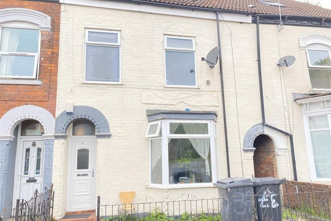 Thumbnail Room to rent in St. Leonards Road, Hull
