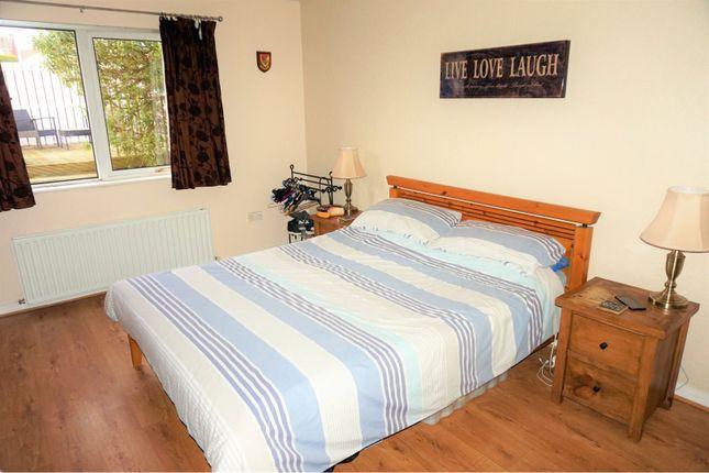 Bedroom One of Sandringham Place, Carrickfergus BT38
