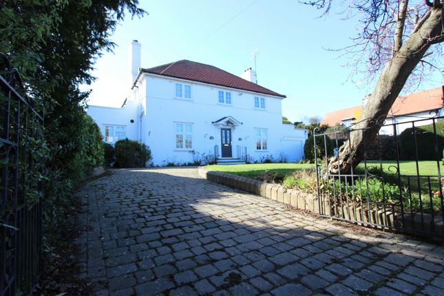 Thumbnail Detached house for sale in Granville Road, Walmer
