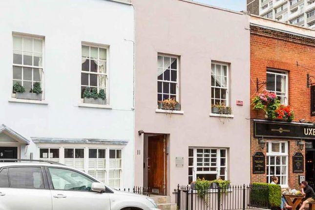 Thumbnail Office for sale in 11 Uxbridge Street, Notting Hill