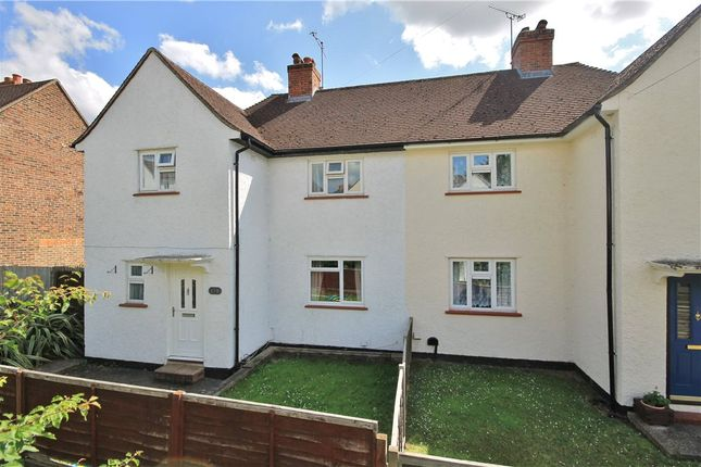 Thumbnail Semi-detached house to rent in Southway, Guildford, Surrey