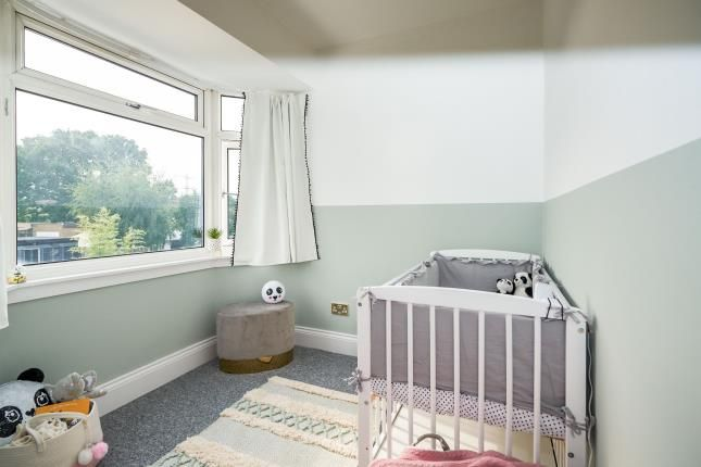 Bedroom 2 of Maltby Road, Chessington KT9