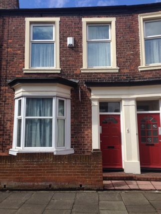 Thumbnail Terraced house to rent in The Retreat, Sunderland, Tyne And Wear