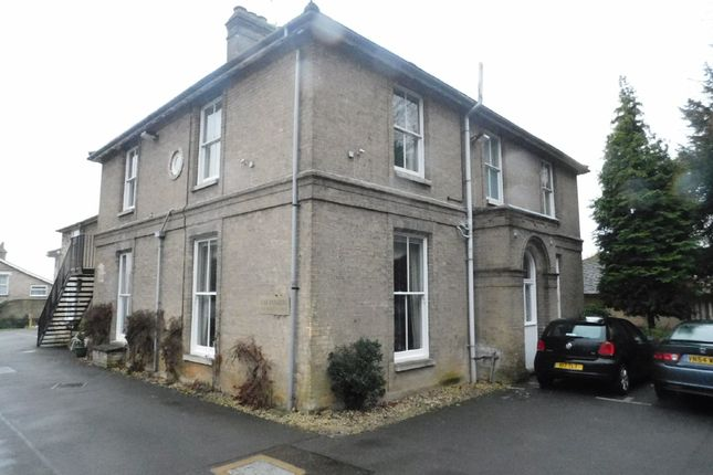 Thumbnail Property for sale in The Grove, Stowmarket