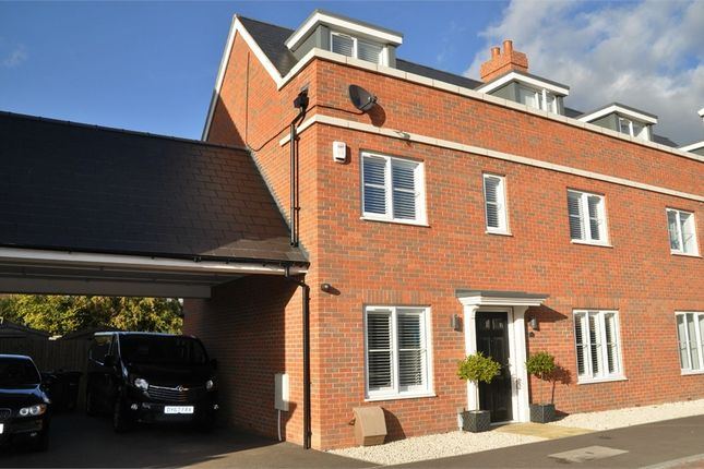 Thumbnail Detached house for sale in Haygreen Road, Witham, Essex