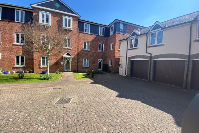 Thumbnail Property for sale in Mill Street, Abergavenny
