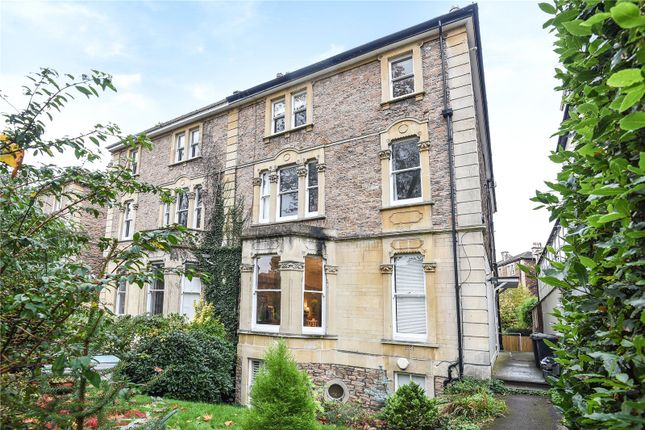Thumbnail Flat for sale in St. Johns Road, Clifton, Bristol, Somerset