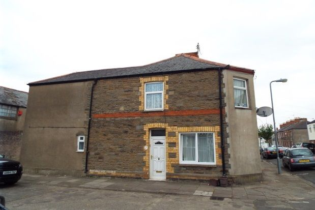 Thumbnail Property to rent in Robert Street, Cathays, Cardiff