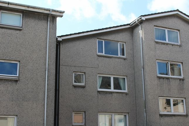 Thumbnail Flat for sale in 4B Lewis Street, Stranraer
