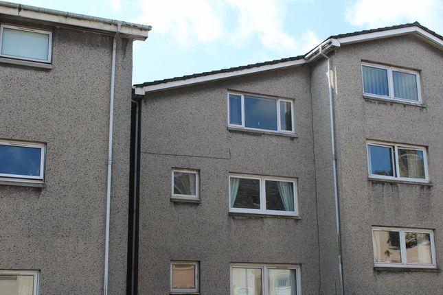 Thumbnail Flat for sale in 4B Lewis Street, Stranraer