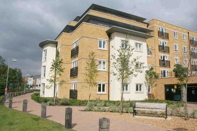 Thumbnail Flat to rent in Ovaltine Drive, Kings Langley