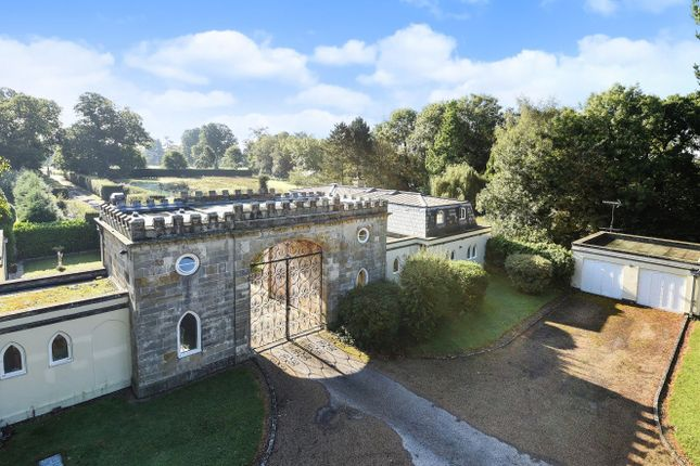 Thumbnail Link-detached house for sale in Sheffield Park, Uckfield