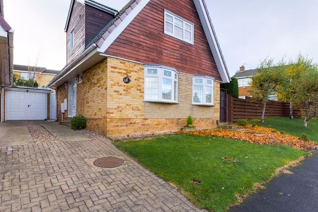 Thumbnail Detached house for sale in Farndale Drive, Guisborough