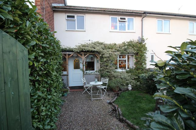 Thumbnail Property for sale in Spencers Croft, Harlow