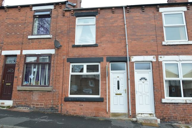 Thumbnail Terraced house to rent in Annie Street, Outwood, Wakefield