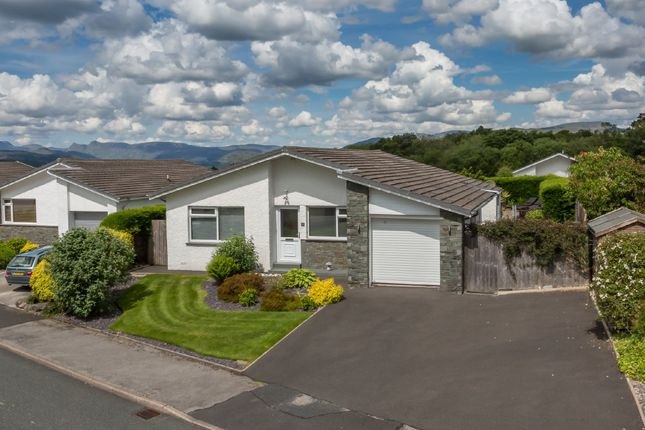 Thumbnail Detached bungalow for sale in 70 Windermere Park, Windermere