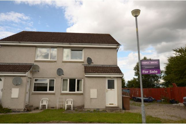 Thumbnail Flat for sale in Hazel Avenue, Inverness