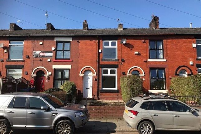 2 bed terraced house to rent in Mills Hill Road, Middleton M24