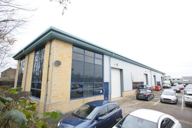 Thumbnail Light industrial to let in Units A, B & C The Mallards, Cirencester, Gloucestershire