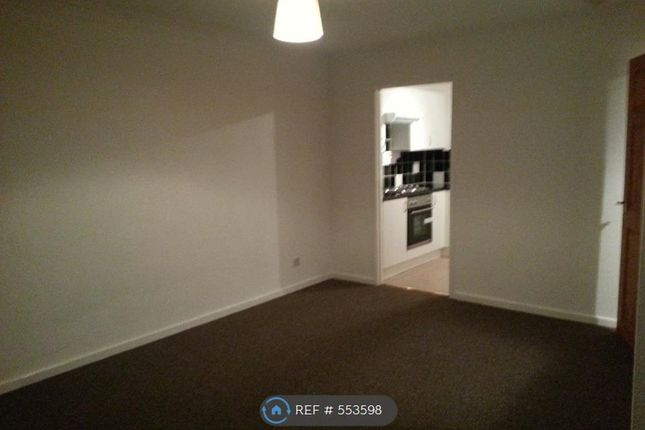 Livingroom of Laburnum Road, Banknock FK4