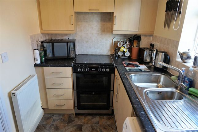 Kitchen of Meadow Side Road, East Ardsley, Wakefield WF3