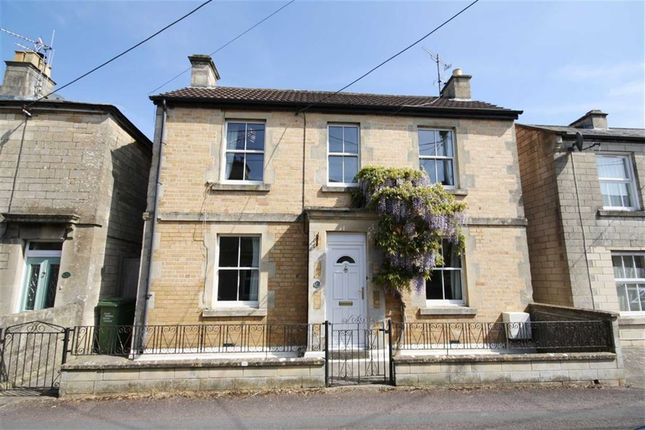 Thumbnail Detached house for sale in Hastings Road, Corsham, Wiltshire